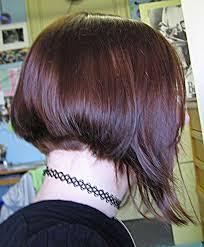 short hair in back long in front hairxstatic short back bobbed gallery 2 of 6
