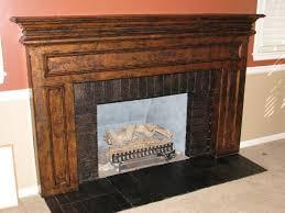 foiled fireplace the magic brush inc jennifer allwood