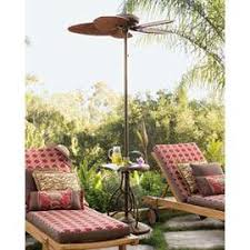 outdoor standing fans patio standing ceiling fan home depot fans with lights swexie me