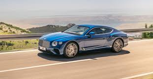 bentley continental new bentley continental gt an exclusive first drive british gq