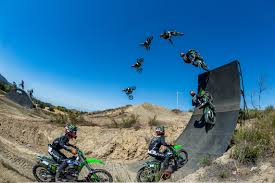 video motocross freestyle monster energy u0027s kris foster takes gold in x games real moto 2017