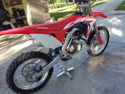 honda crf honda crf in florida for sale used motorcycles on buysellsearch