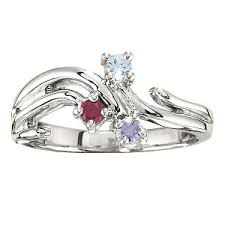 design a mothers ring mills jewelers premier online jeweler this ring design can be set