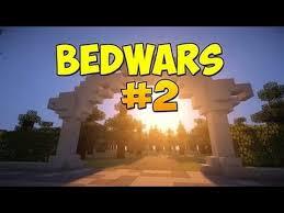 Bed Wars Bed Wars 2 бедварс майнкрафт1 8 1 1 8 3 1 8 5 Ip майнкрафт
