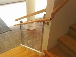 Cable Banister Cable Railing Kit Ideas U2014 The Wooden Houses