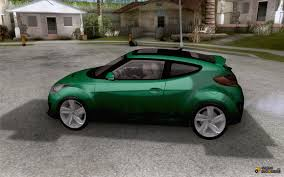 nissan veloster turbo hyundai veloster turbo v 1 0 for gta san andreas