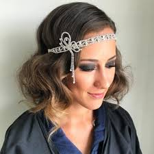 how to do 20s hairstyles for long hair flapper girl style 7 playful 1920s inspired flapper hairstyles