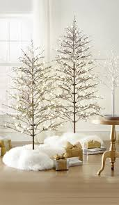 Pre Lit Christmas Twig Tree John Lewis Pre Lit Christmas Twig Tree 6ft On Gumtree Pre Lit Snowy