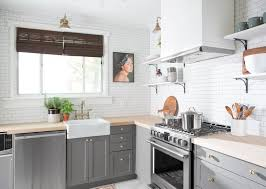 before and after a small pittsburgh kitchen gets a complete