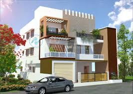 Residential Building Elevation 3d Building Elevation Render In Vray U2013 Arystudios