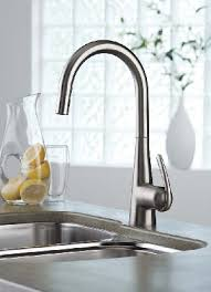 grohe kitchen sink faucets impressive grohe kitchen sink faucet on interior decorating