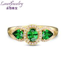 superman wedding ring cool superman wedding ring green tsavorite with diamond 03ts wu144
