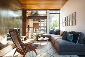 Home Design And Decor Shopping Context Logic A House With Mid Century Modern And Italian Influences Design