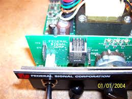 federal signal pa300 wiring diagram u0026 leslie federal signal
