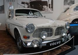 ab volvo volvo amazon 122s rally by editions atlas minivolvo lu