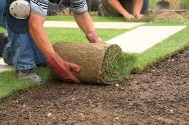 Sod Estimate by Sod Installation Northern Virginia Softscaping By Landscape