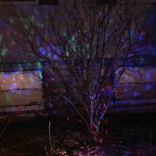 Christmas Light Projectors by Applights Projection Spotlight Inexpensive App Controlled
