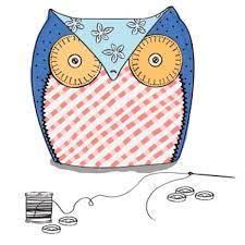 free pattern sew a little owl friend from u0027pretty birds u0027 by