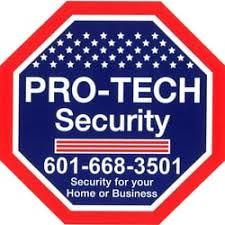 pro tech security security systems ms phone number