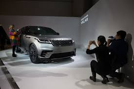 land rover indonesia range rover velar mengaspal di indonesia media indonesia