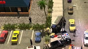 emergency 4 car crash at burger king la mod youtube