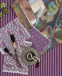 from the editor the new bohemian textile collection that has us