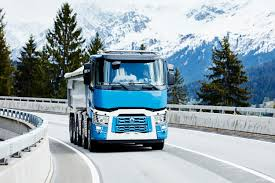 renault truck magnum renault trucks oli hillyer riley