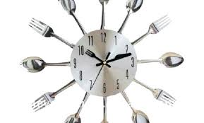 horloge cuisine pendule cuisine design stunning beautiful pendule cuisine