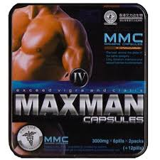 maxman 4 capsules in pakistan genuine usa 100 genuine