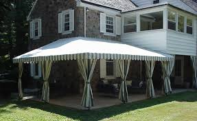 Creative Awnings Custom Patio And Deck Canopies Maccarty And Sons Awnings U0026 Canopies