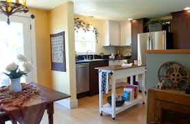 Interior Designer Remodels Double Wide Part  Designers - Mobile home interior design