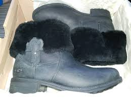 s grey ankle ugg boots ugg boots in end glasgow gumtree