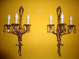 Antique Brass Outdoor Wall Lights by Top 10 Wall Lights Antique Brass Fixtures For Your Home Warisan