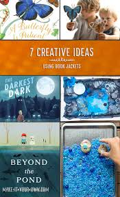 7 creative and unexpected ideas for book jackets lasso the moon