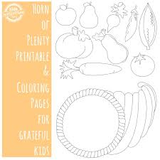 helping kids express gratitude free thanksgiving coloring pages