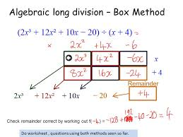 starter u2013 can you perform long division 1 work out 2675 divided