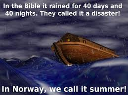 Norway Meme - in norway we call it summer the nordic page