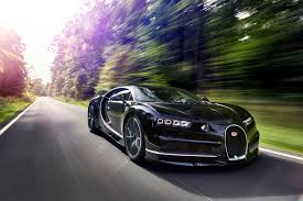 fastest bugatti bugatti chiron becomes the world u0027s fastest street sports car