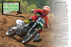 first motocross race motocross action magazine got the new mxa full tests of the u002717