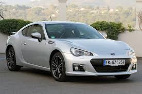 subaru brz vs scion fr s subaru brz and scion fr s hit problems automotorblog