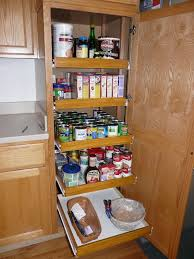 Kitchen Cabinet Pantry Ideas by Kitchen Cabinet Organization Ideas Home Decor Gallery