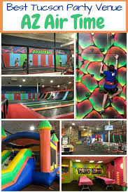 places to kids birthday 7 awesome kid s birthday party venues in tucson desert chica