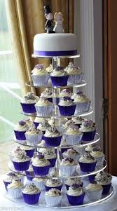 wedding cake stands for sale 6 tiers acrylic wedding cupcake display acrylic cake