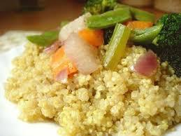 cuisiner quinoa comment cuisiner du quinoa 6 é