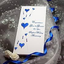 personalised handmade anniversary cards looneylizardcreations co uk