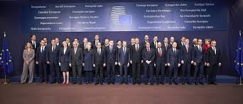 si e conseil europ n l europe domaine réservé du président en la dans l