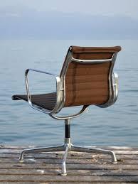 fauteuil bureau vintage des chaises design vintage des ées 1950 à 80 de designers