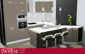 plan cuisine en 3d gregory concepteur designer de cuisines à cuisine cuisine