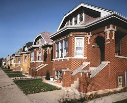 chicago bungalow house plans photos grants could help strapped chicagoans stay in