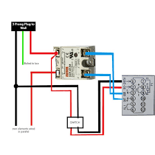 wiring diagrams for relays 240v wiring free wiring diagrams